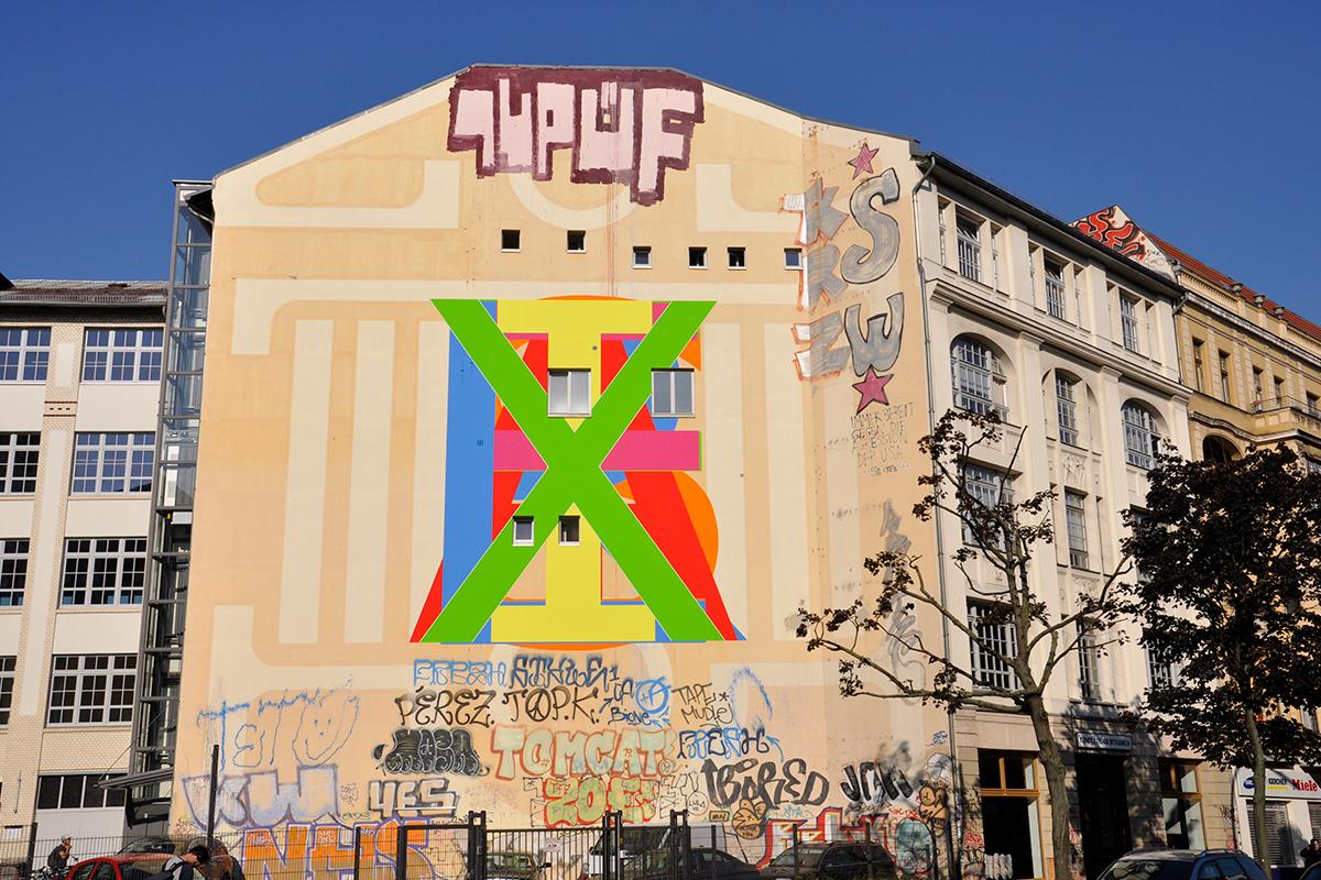 MPdesign | Künstlerhaus Bethanien