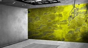 Wandmalerei | PatternPaint Ornament