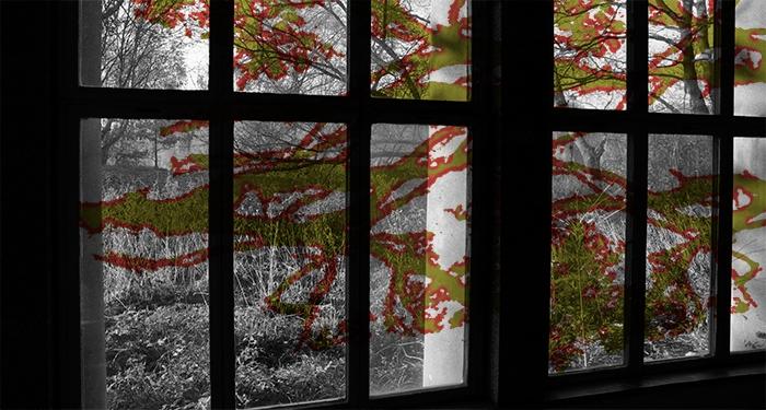 Glasmalerei | PatternPaint