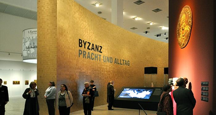 Byzanz | Bundeskunsthalle